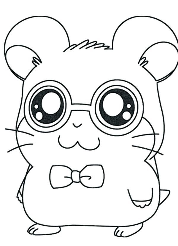 Cute Coloring Pages Printable Animal Coloring Pages Pokemon Coloring Pages Cute Coloring Pages