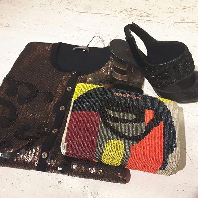 ROCCA è la nuova collezione #maliparmi. Vi aspettiamo nella boutique di Verona
