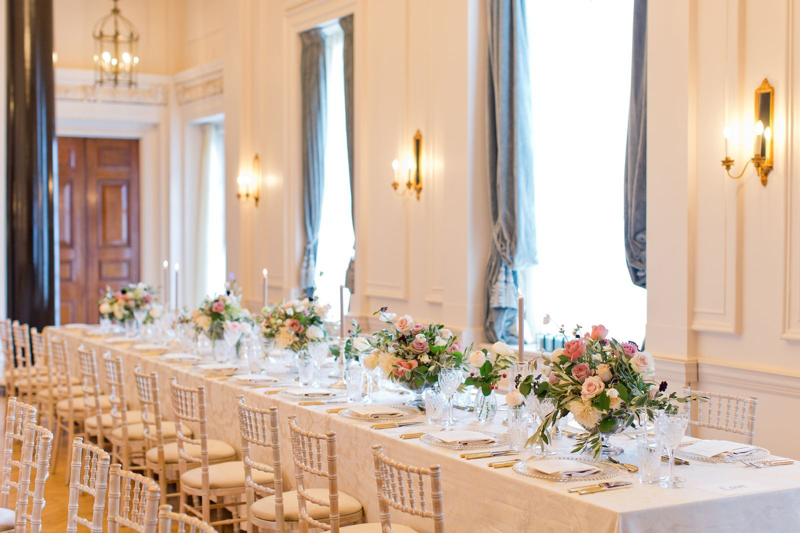 The Ned's Wedding Showcase is back London wedding venues