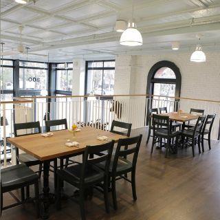 The London Plane Restaurant Seattle WA OpenTable Modern Moose - Open table seattle
