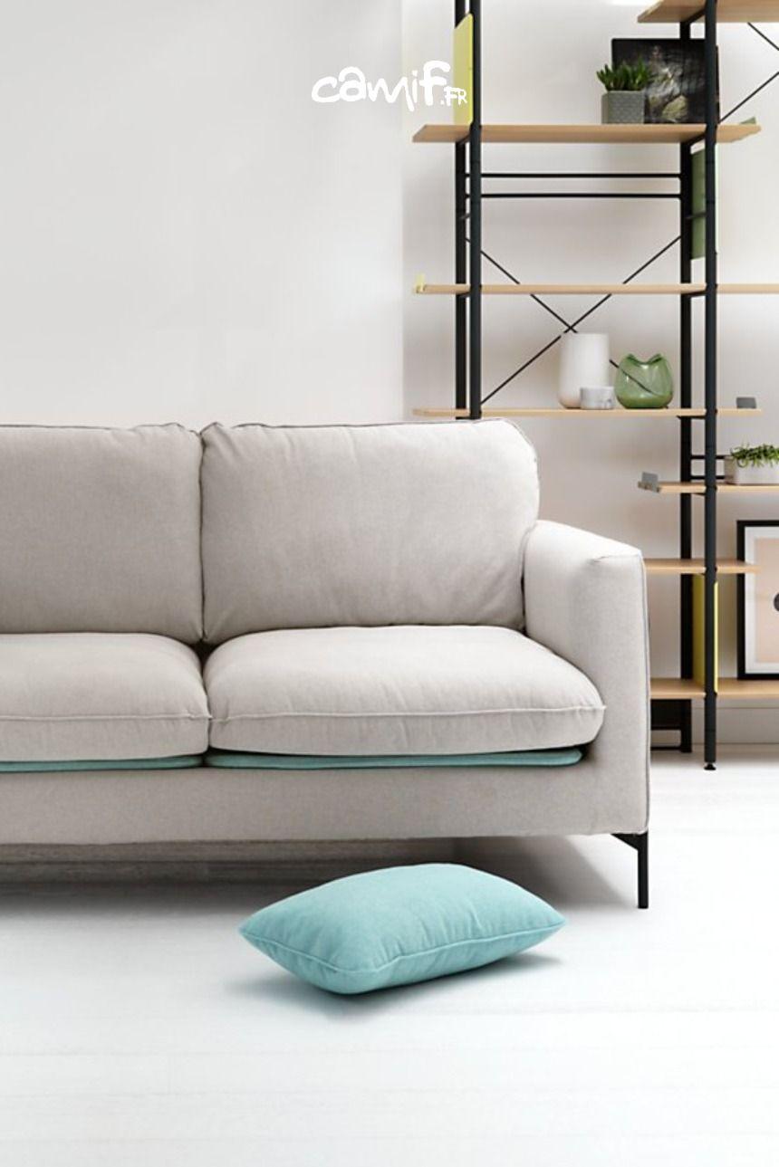 Canape Modulable Camif Edition Camif Fr Decoration Maison Canape Tissu Canape Modulable