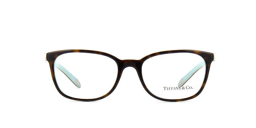 6822496915ed1 Tiffany   Co TF2109HB 8134 Havana and Blue Glasses