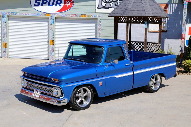 1964 Chevrolet C10 Classic Cars & Muscle Cars For Sale