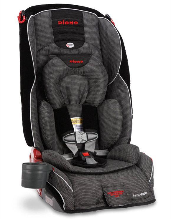 #Diono #Radian #R120 #Convertible #Car #Seat Plus Booster ...
