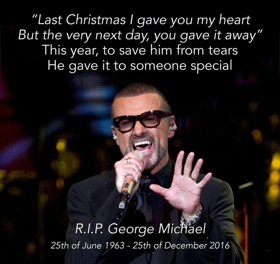 R.I.P George Michael ile ilgili görsel sonucu