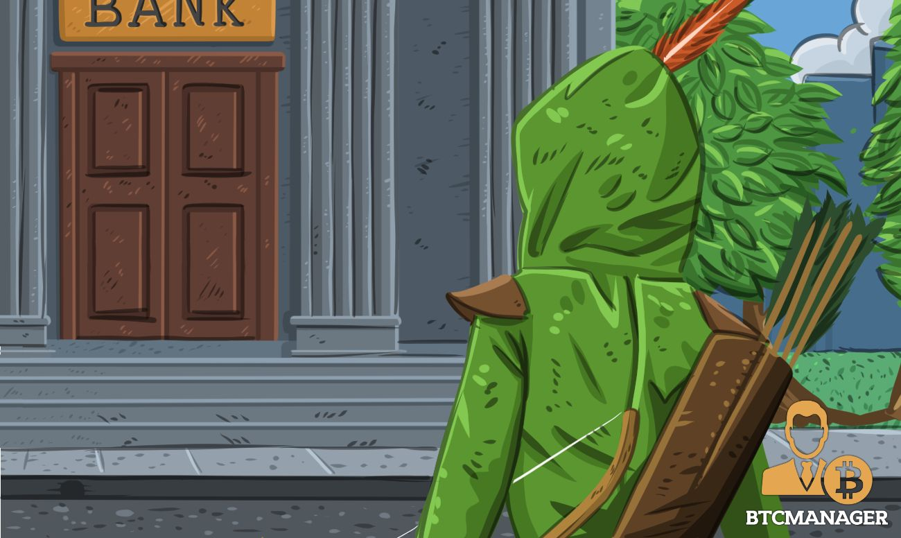 CryptoFriendly ZeroFee Trading App Robinhood Applies for