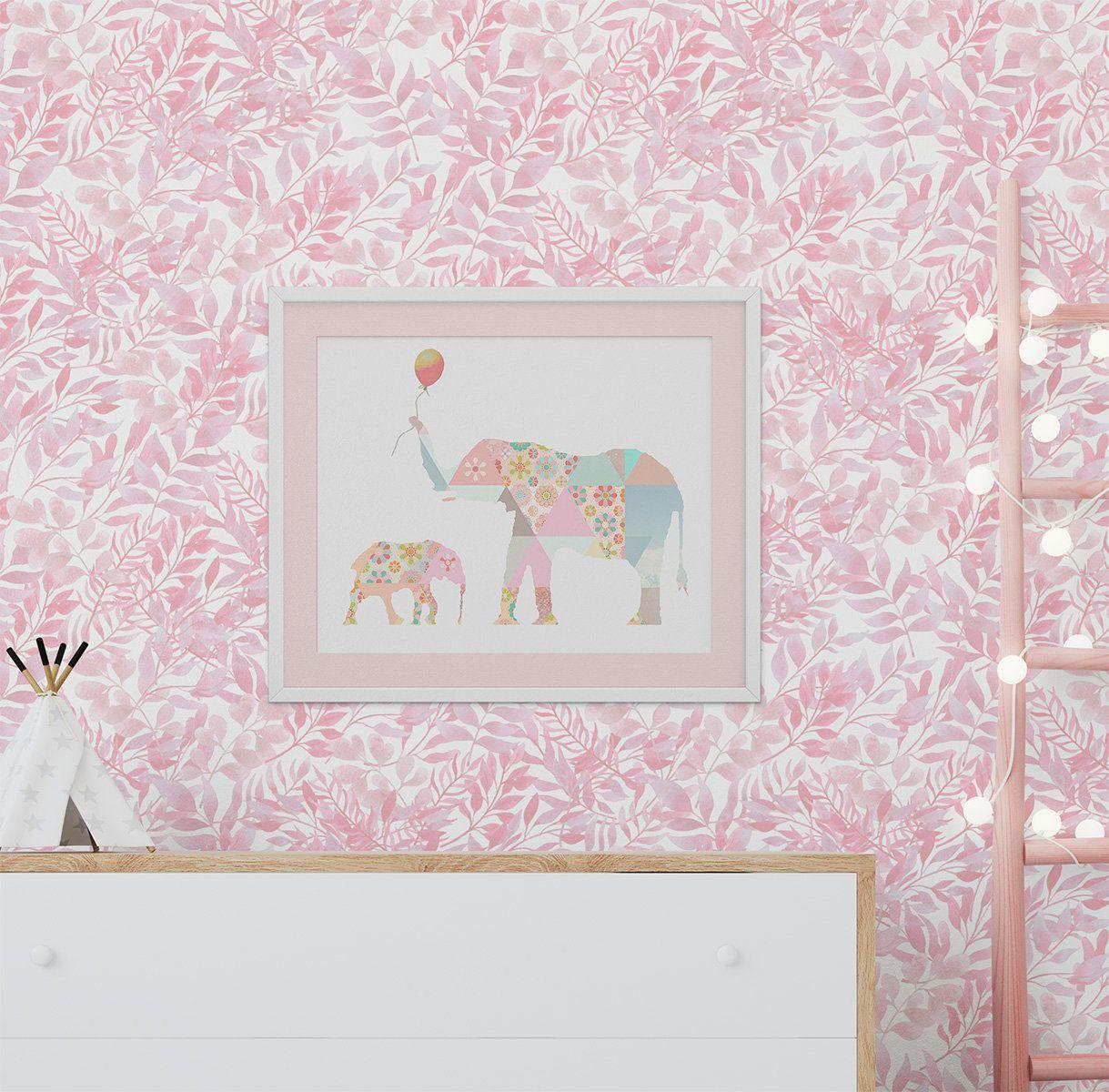 Pin On Baby Girl Nursery Room Ideas
