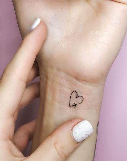 Photo of Idées de tatouage pour les femmes d'abord 62 idées