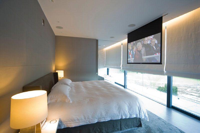 soluzioni televisione camera da letto - Cerca con Google | Camera da ...