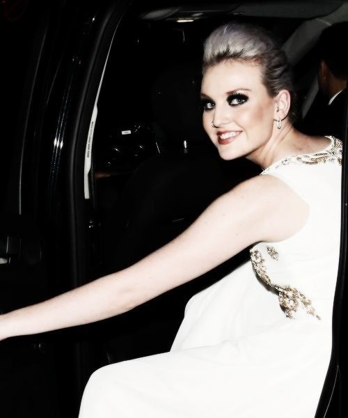 Perrie from Little Mix
