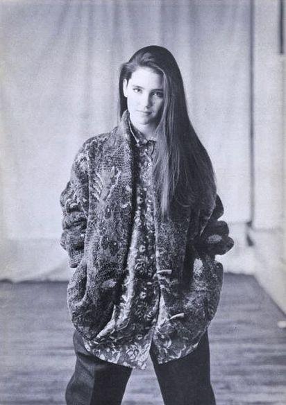 Jennifer Connelly 1986