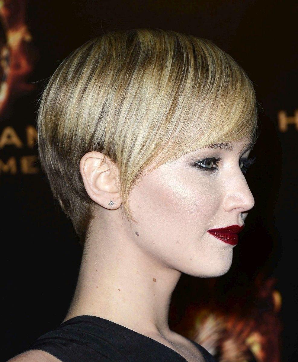 Very short hair google search may hair pinterest short