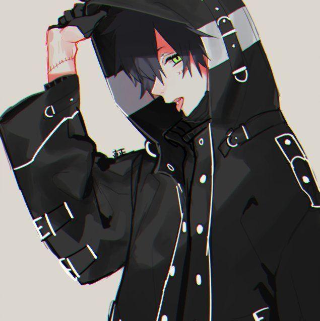 Sabrina Belova S 656 Media Analytics Cute Anime Guys Cute Anime Boy Anime People