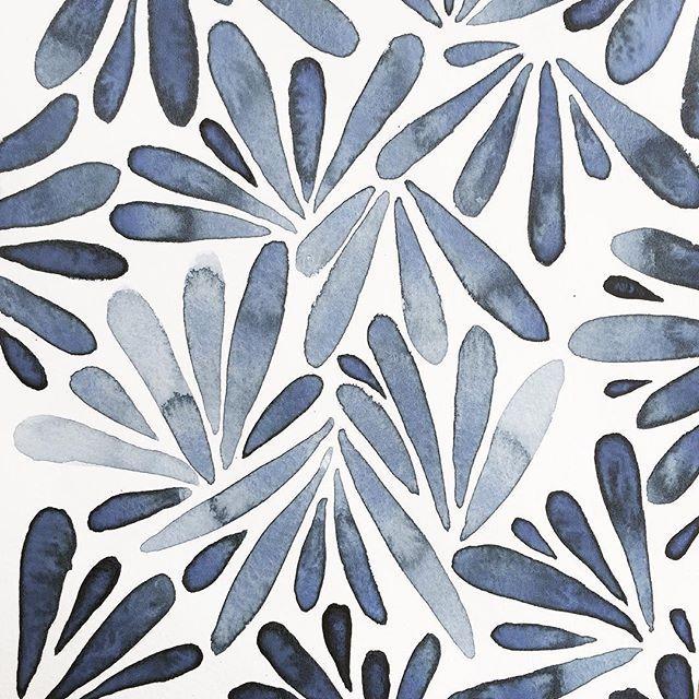 Leaf Wallpaper Quote Mac 100daysofplantsandleaves The Arts Pattern Art