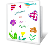 'You're Special' is one of thousands of American Greetings cards you can personalize, share, and send to your friends and family.