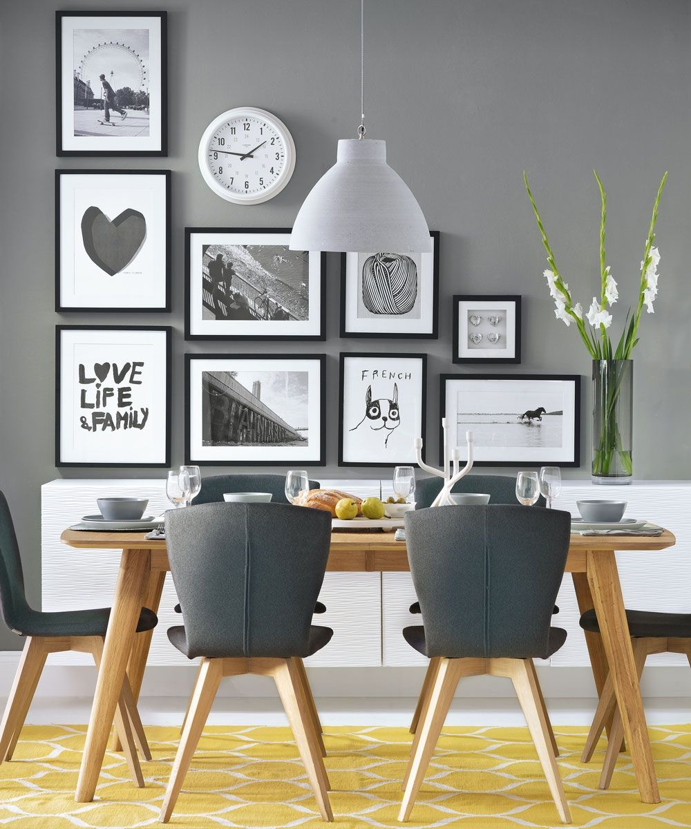 Top 17 Trendiest Dining Room Ideas For 2019 Year In 2020 Dining Room Small Dining Room Walls Modern Dining Room