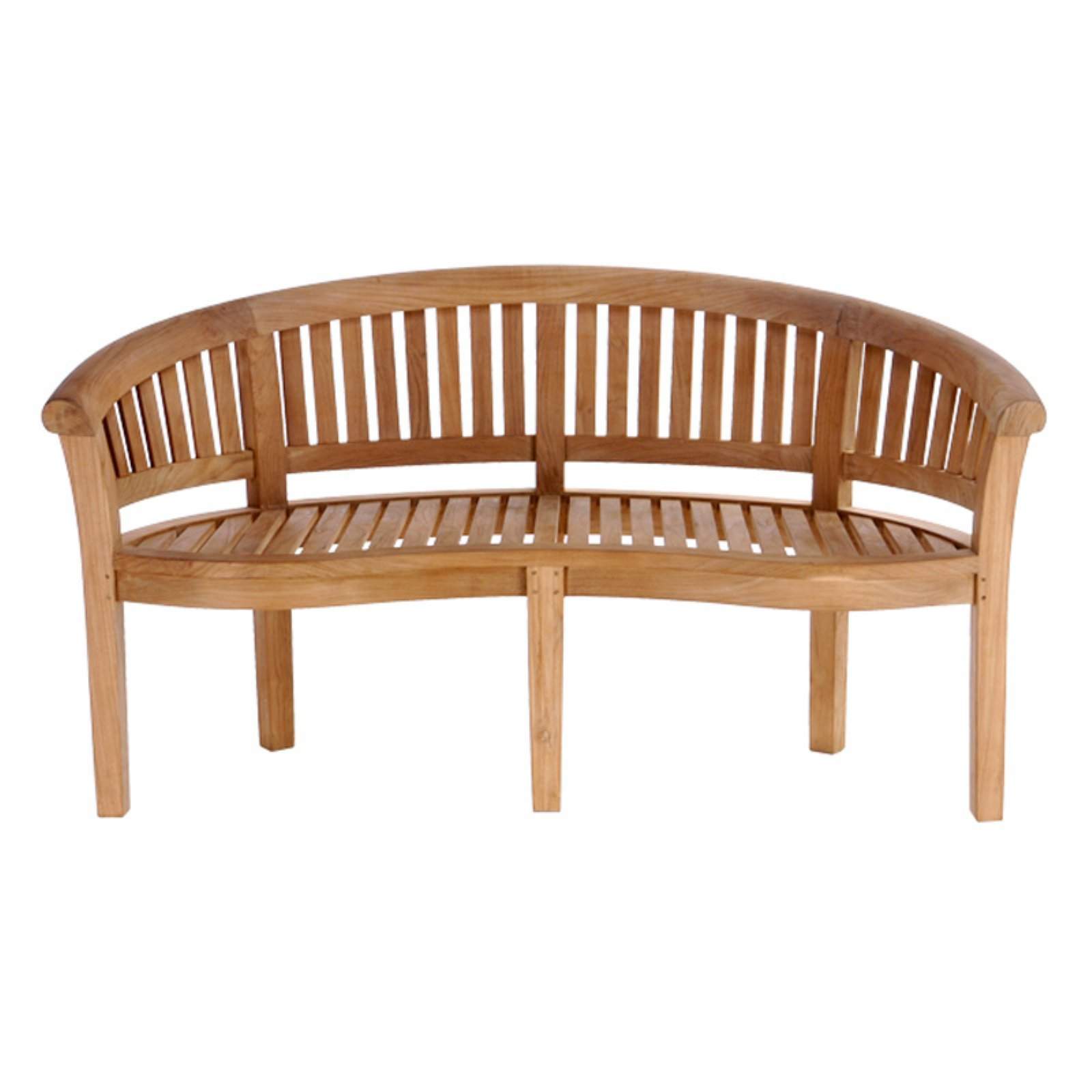 Prime Chic Teak Peanut Teak Outdoor Bench Products In 2019 Ocoug Best Dining Table And Chair Ideas Images Ocougorg