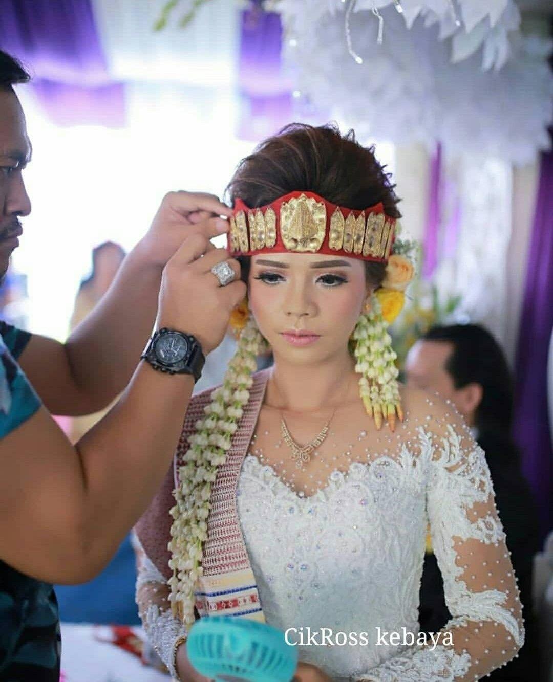 CikRoss Kebaya Kebaya pengantin batak  Kebaya pernikahan