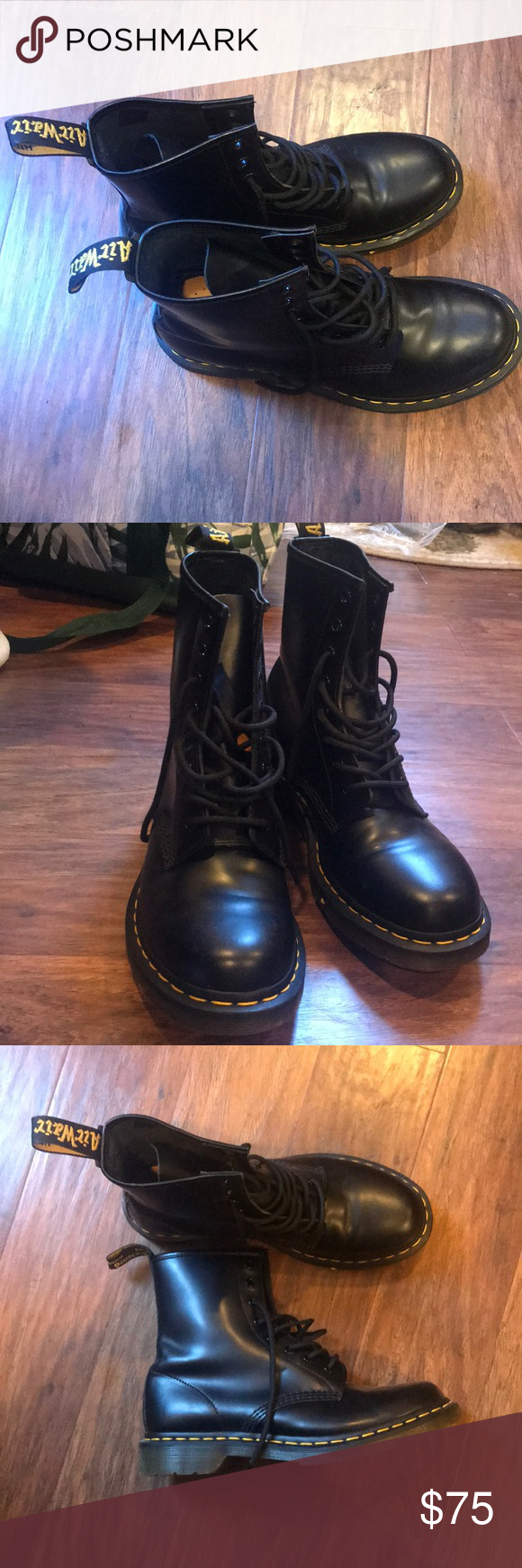 Leona Orleans by Doc Martens #drmartensboots | Boots