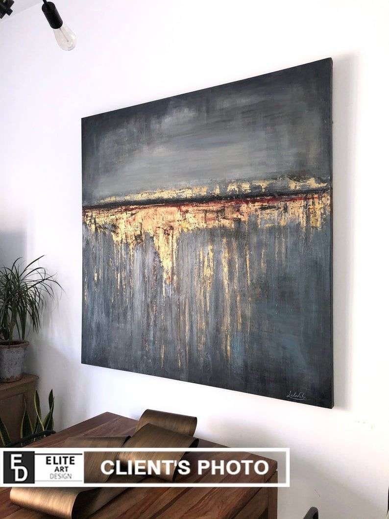 Extra large Canvas abstract art Large Original Abstract painting Hand painted wall art Modern canvas art Original texture painting
