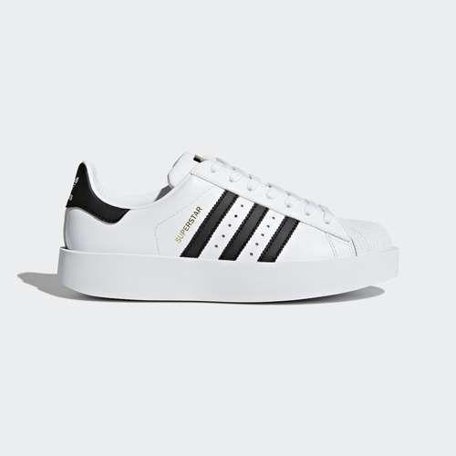 bb8b2d248fb adidas Originals Superstar Bold Platform BA7666 - γυναικεία sneakers -  γυναικεία παπούτσια - sneakers - αθλητικά παπούτσια