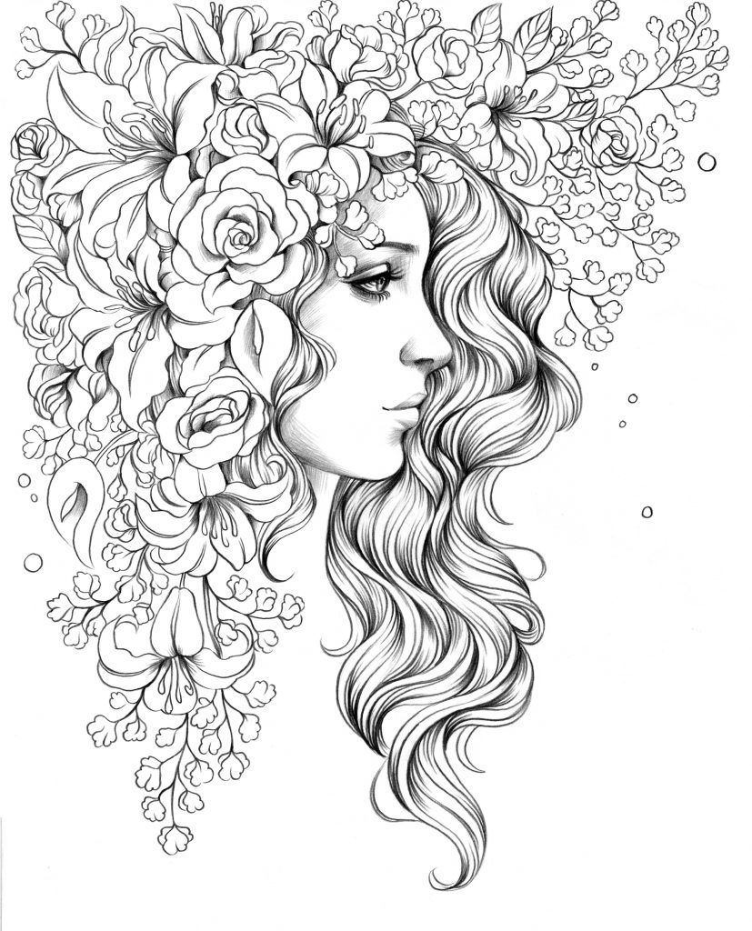 Gallery Free Coloring Pages is free HD wallpaper.