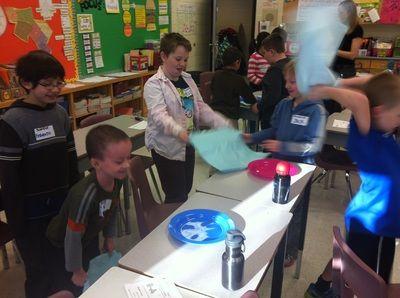 Class Photos - Mrs. Skinner Waldeck's Grade 3 Website