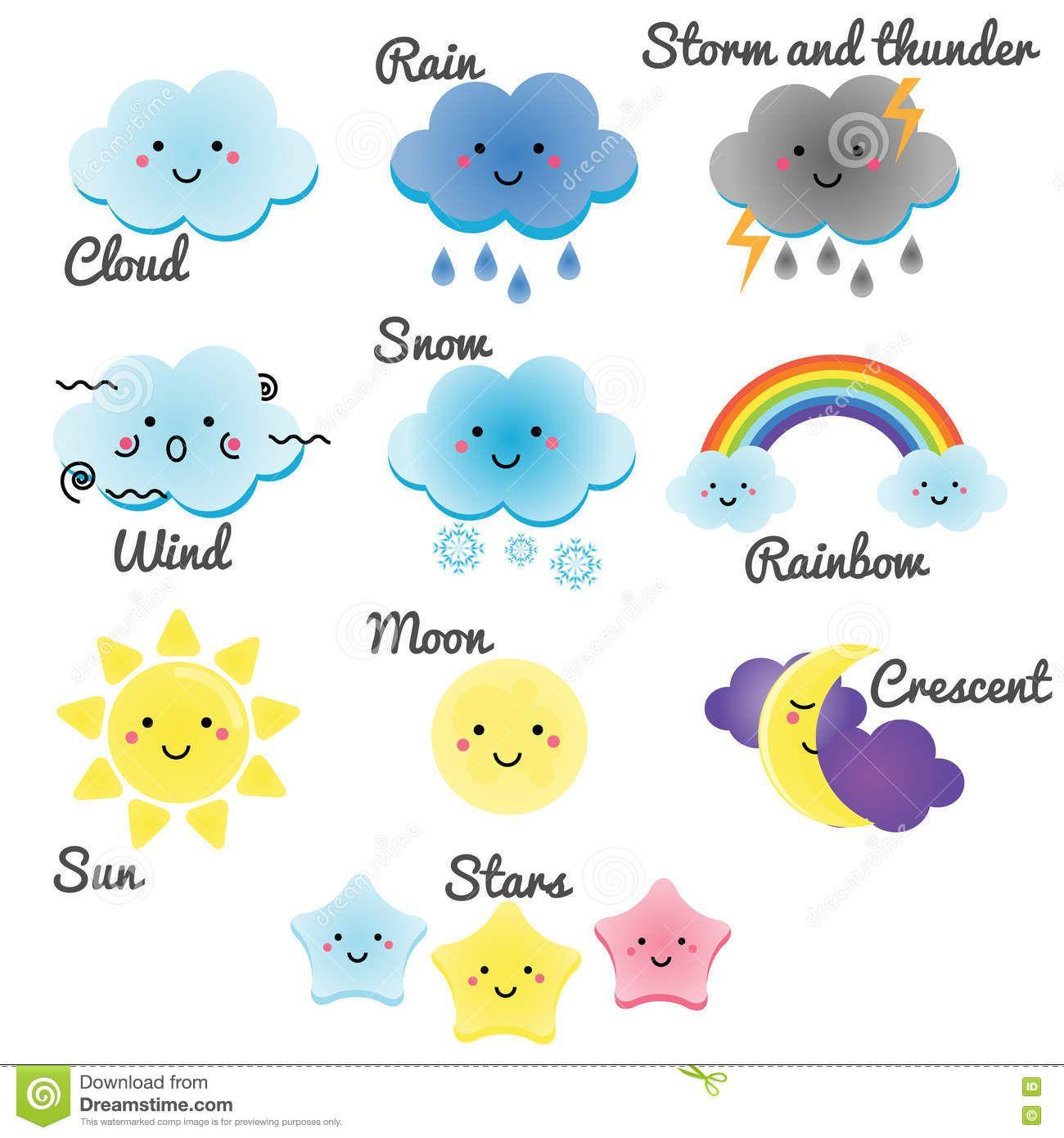Resultado De Imagen Para Weather Element Design