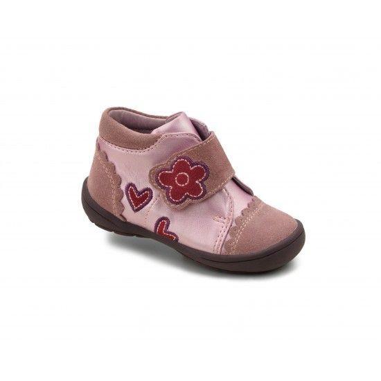 fa3222393dd ΠΑΙΔΙΚΑ ΜΠΟΤΑΚΙΑ - Κορίτσι Παιδικά Παπούτσια - CROCODILINO.com ...