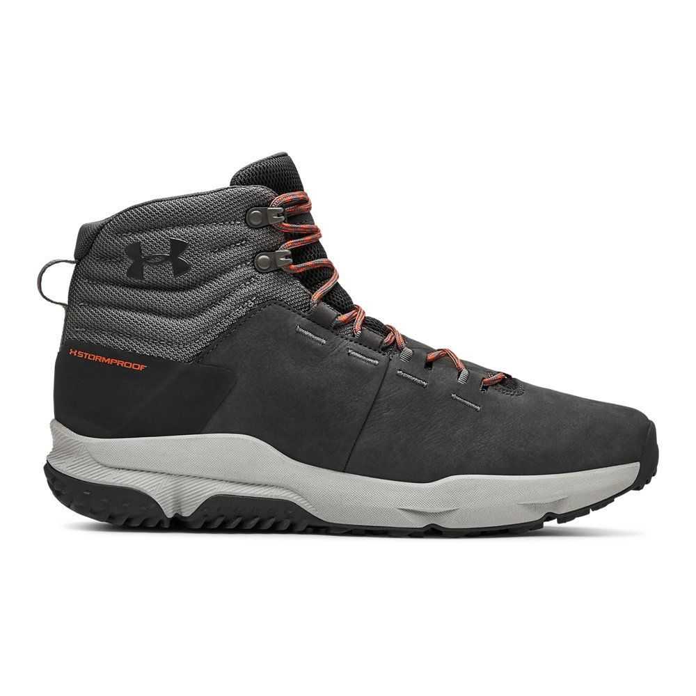 6f947b01845 Men's UA Culver Mid WP Hiking Boots in 2019 | Products | Shoe boots ...