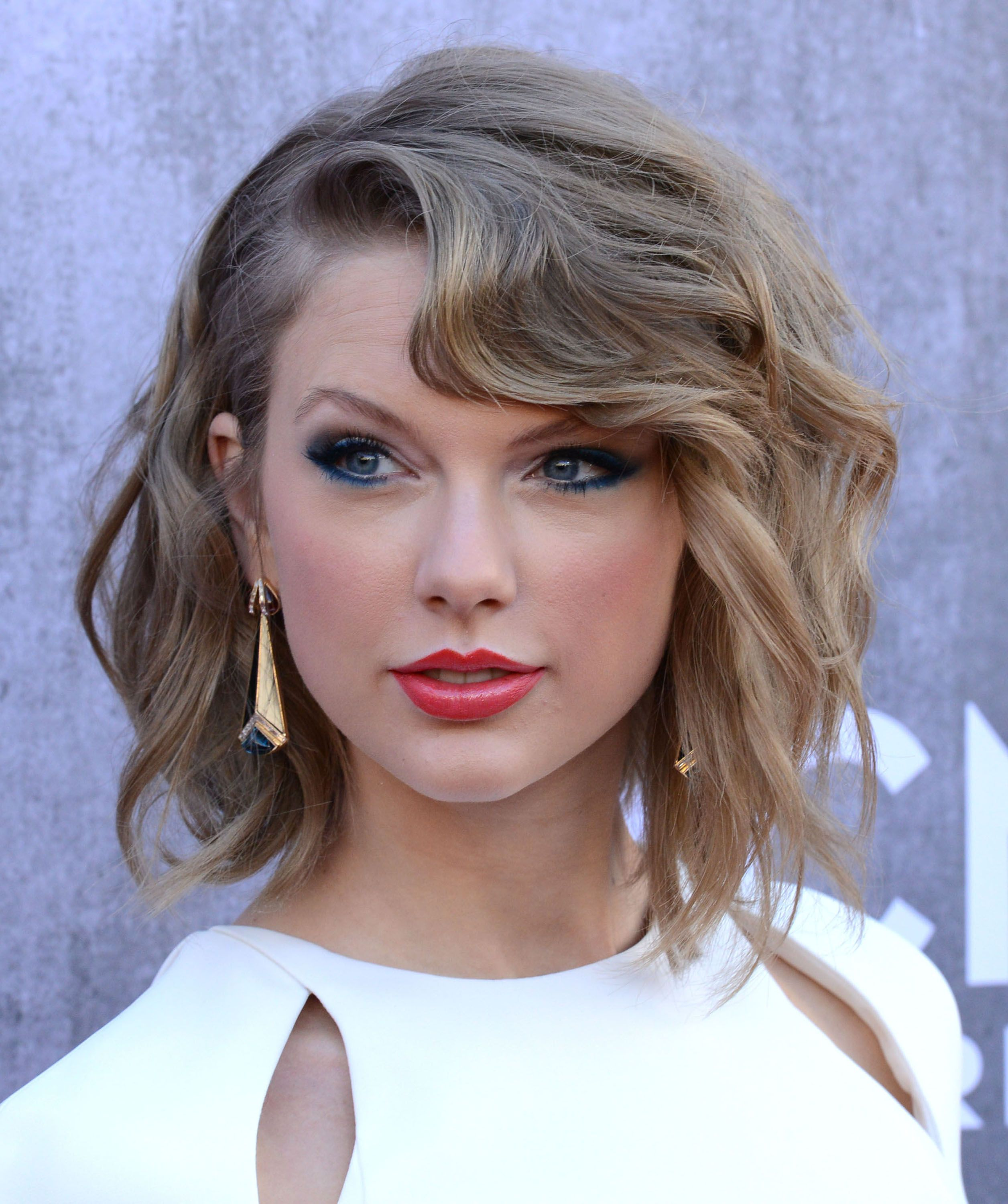 curly style hair acm awards 2014 pictures 8664