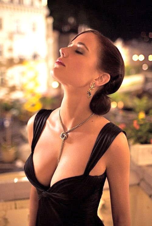 James Bond Girl N 176 21 Eva Green Est Vesper Lynd 2006