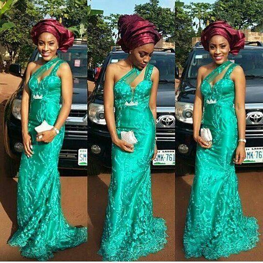 #asoebi #asoebispecial #speciallovers #wedding #makeover #dress @mzzscarlet
