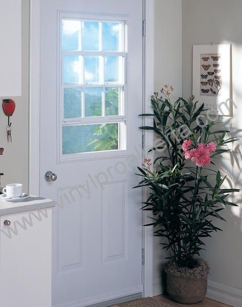 exterior door with window that opens - Google Search | 3069 First ...
