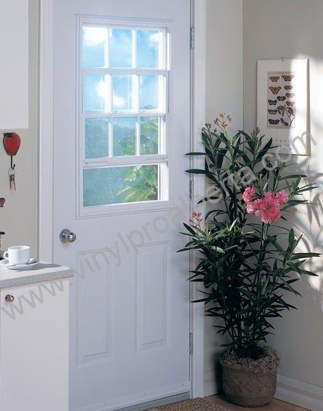 Emejing Exterior Door With Window That Opens Photos - Interior ...