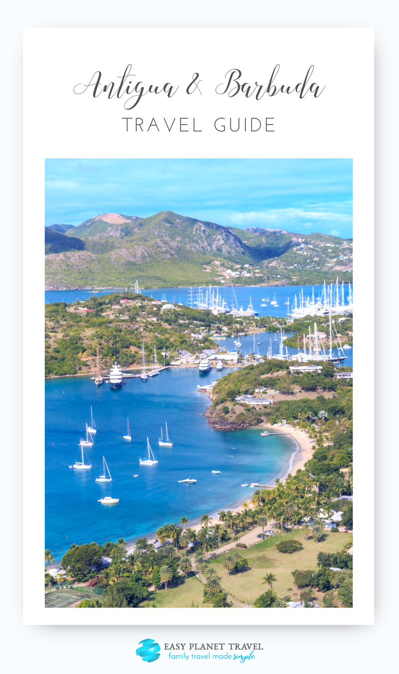 Antigua And Barbuda Travel Guide Winter Vacations Destinations Caribbean Travel Vacation Trips