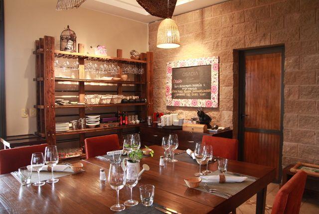 Dominio del Plata Winery - Mendoza, Argentina | AFAR.com