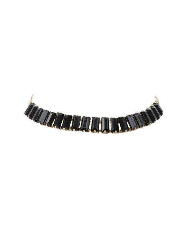 Toby Colorful Choker