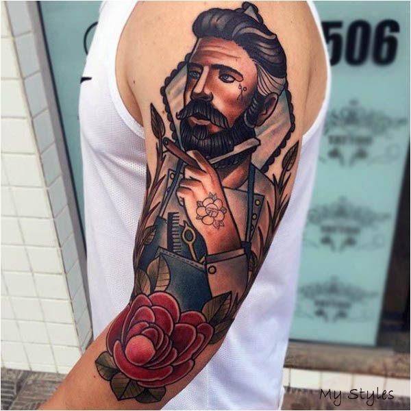 Top 93 Neo Traditional Tattoo Ideas [2020 Inspiration Guide