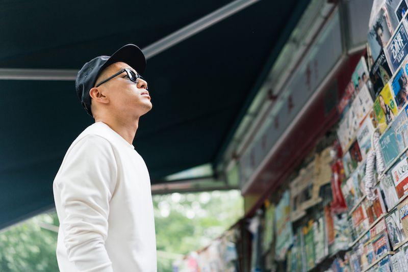 Essentials: Eugene Tong 分享夏天 Top 5 配搭單品