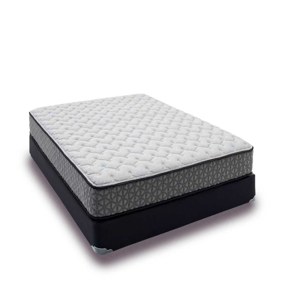 Evansdale Cushion Firm Gel Foam Restonic Mattress Cushions