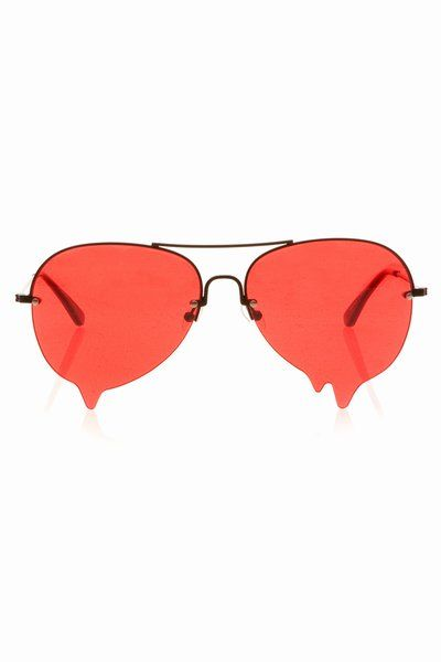 Ann SunglassesFashion Sofie Back Dripping Red ARjL35c4q