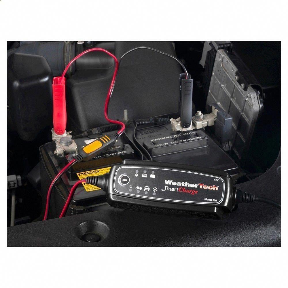 Battery Reconditioning Battery Reconditioning