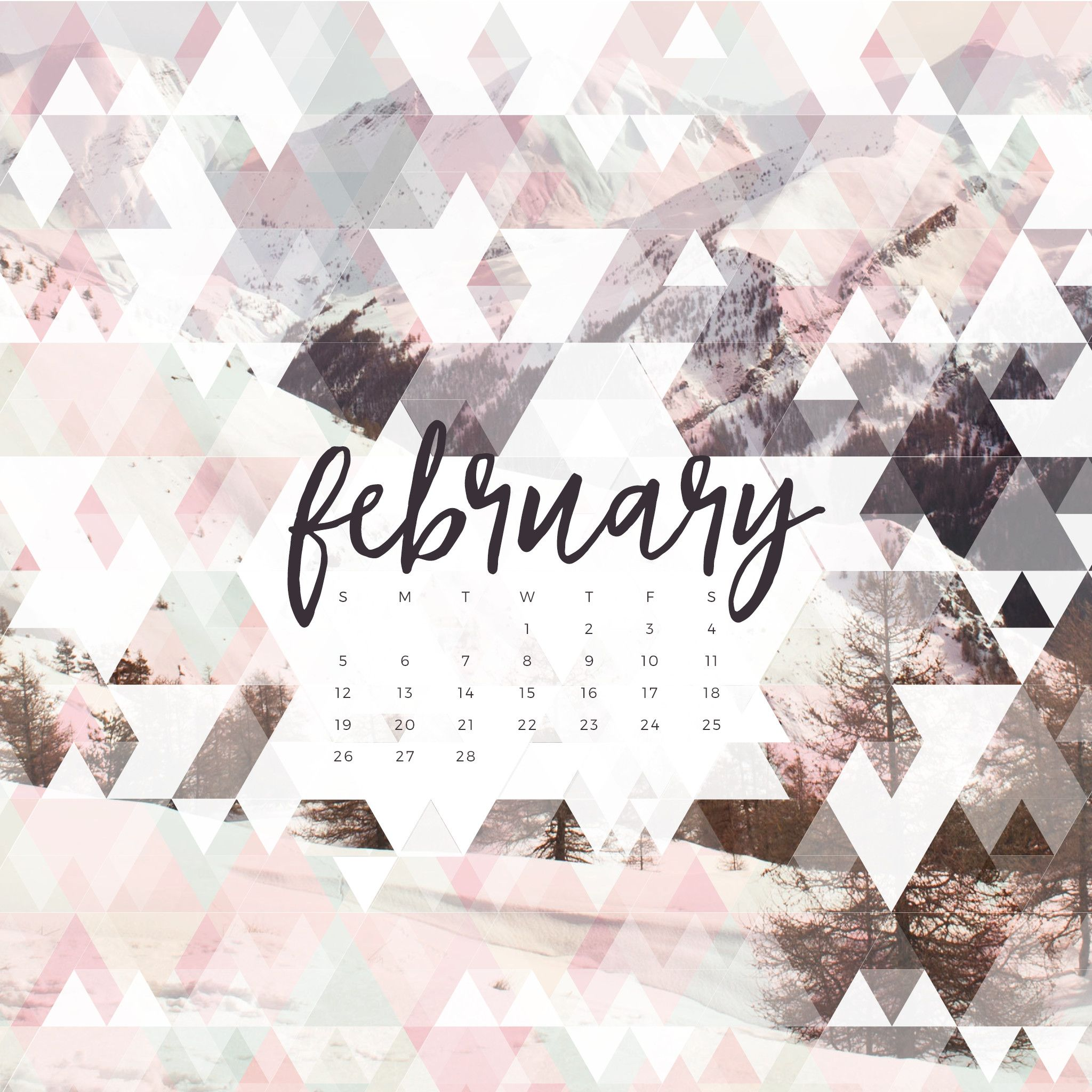 Funny Cute Hello February Images Quotes And Wallpapers