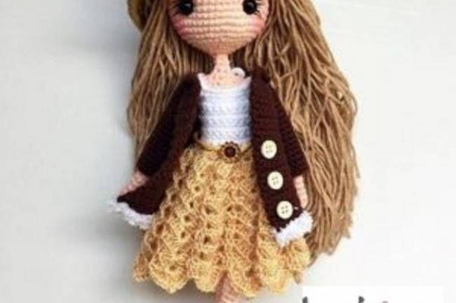 Free Amigurumi Ebook by Ahooka and Minibuddies Crochet Pattern ... | 433x650