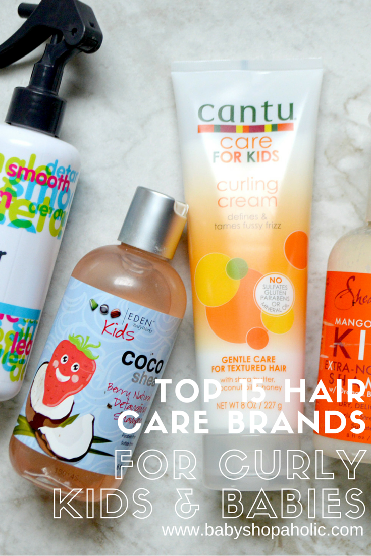 Top Kids Curly Hair Brands Toddler Curly Hair Kids Curly Hairstyles Curly Hair Baby
