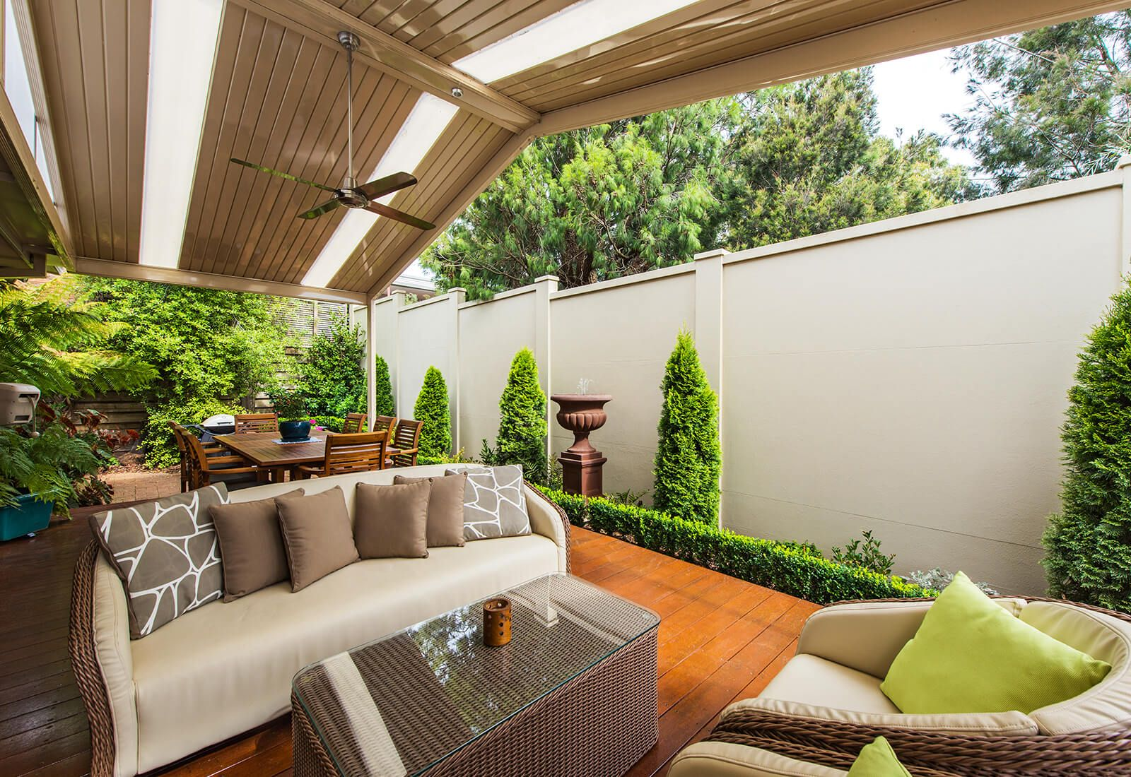 VogueWall™ Acoustic Wall System in 2020 Backyard, Garden
