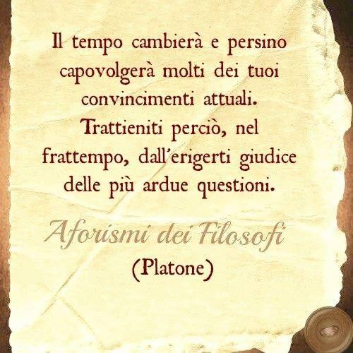 Platone Citazioni Sagge Citazioni Citazioni Famose