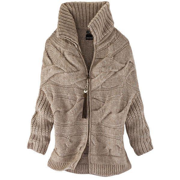 Cardigan Strickjacke von MISS SIXTY im Impressionen Online Shop ...