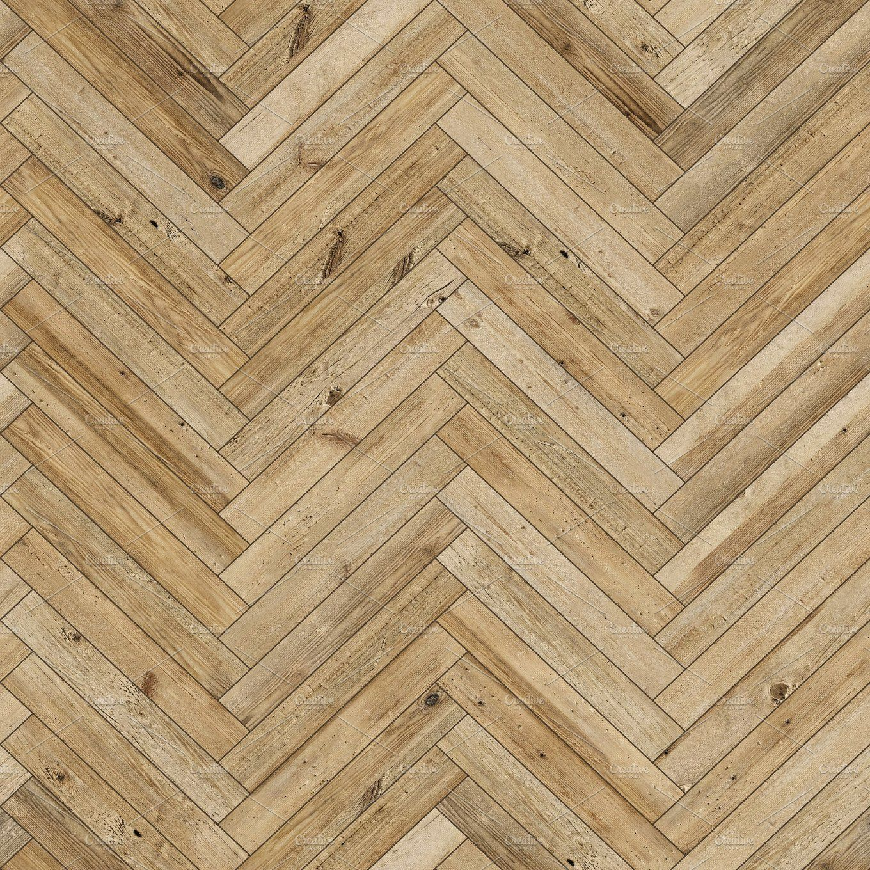 Seamless Wood Parquet Texture Herringbone Light Brown Wood Texture Seamless Wood Parquet Parquet Texture